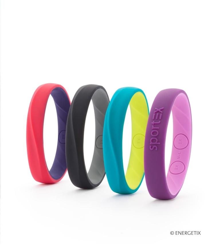 ENERGETIX SportEX armbanden